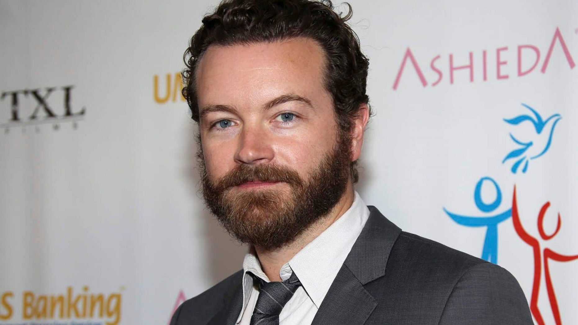 Danny Masterson pleads not guilty to rape charges -