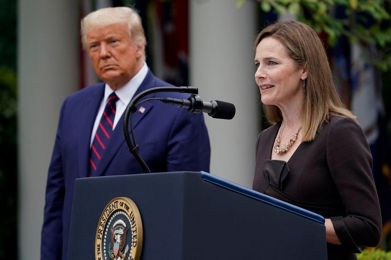 Amy Coney Barrett's Supreme Court confirmation schedule: A timeline – Fox News