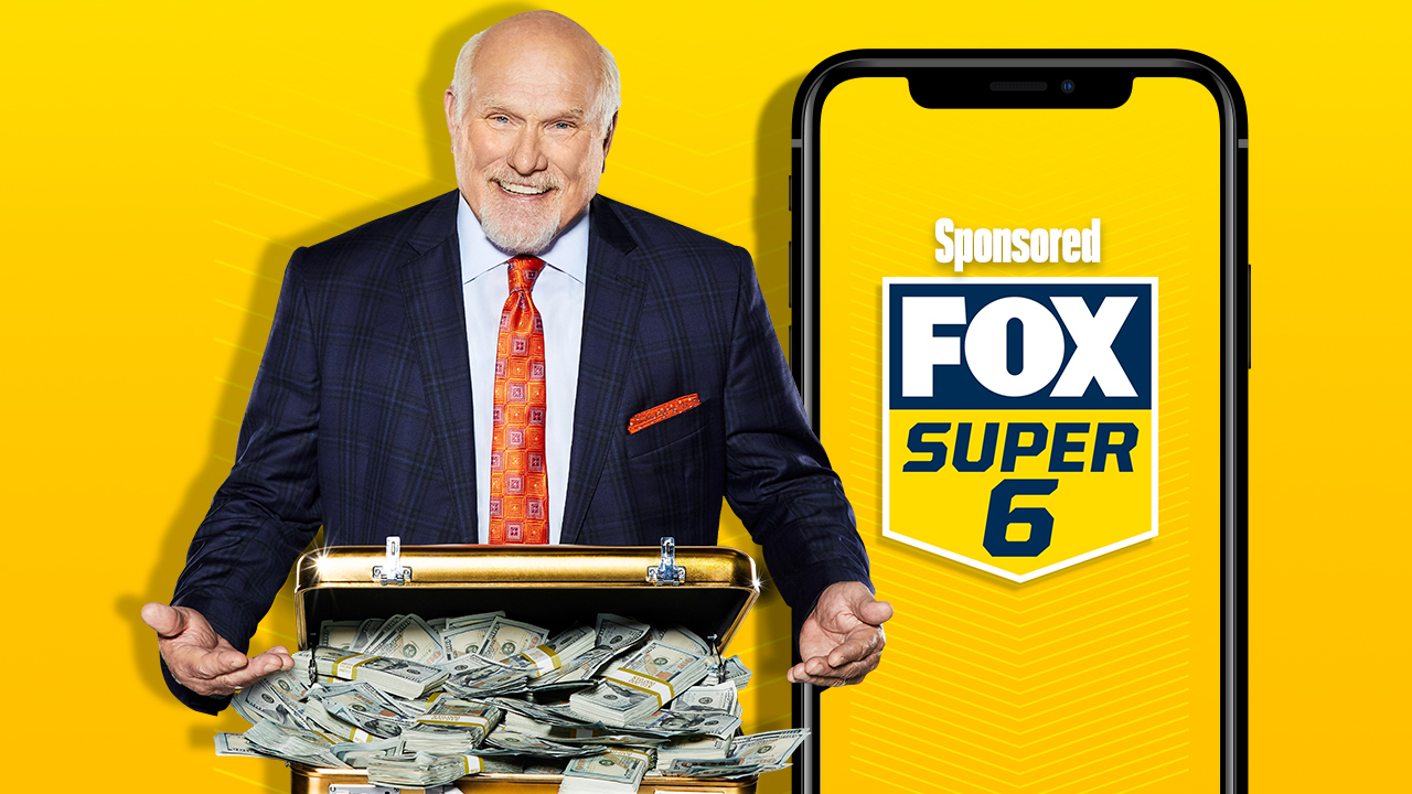 Predict six winners, win the $1 million rollover with Fox Super 6
