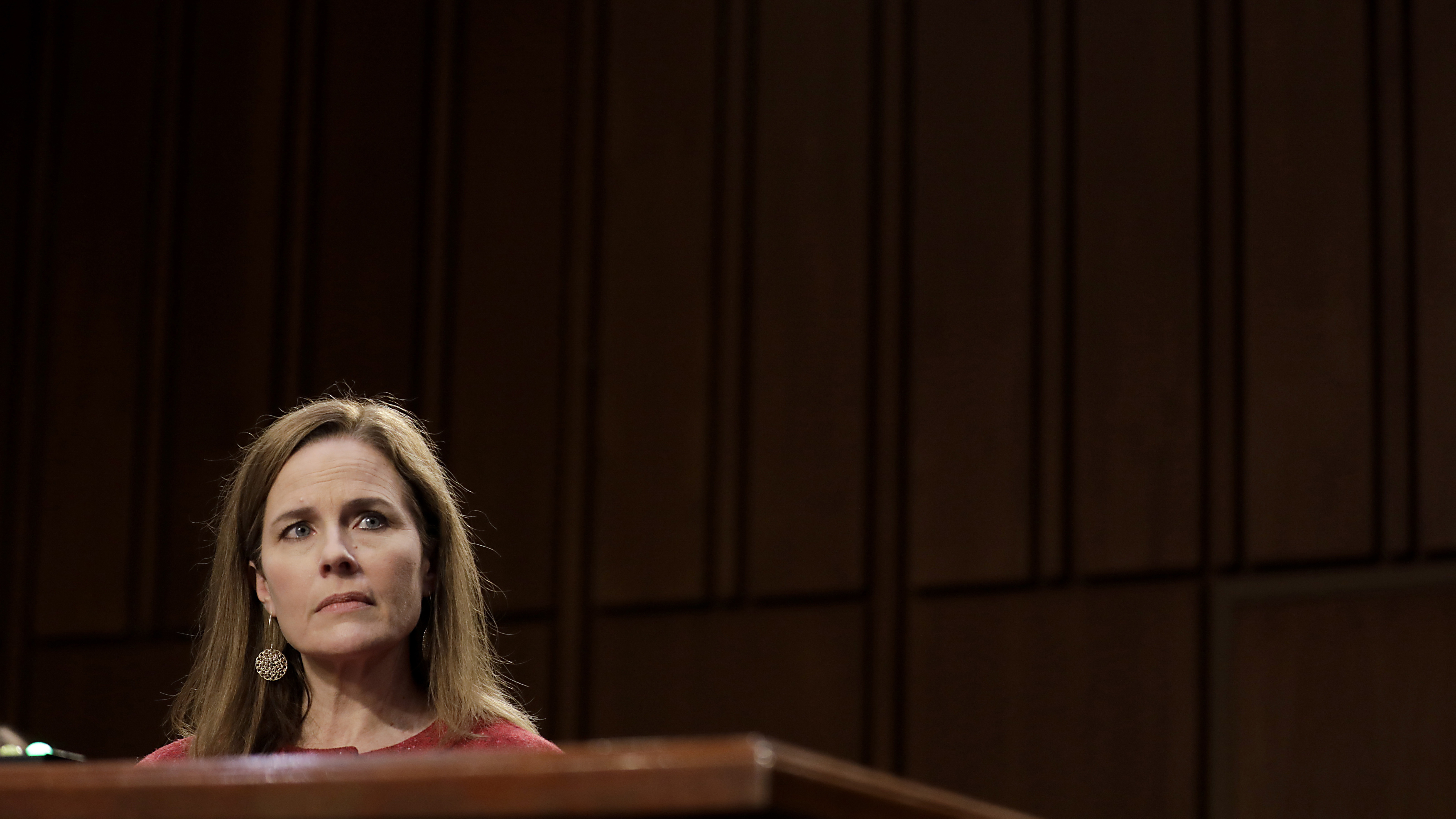 Amy Coney Barrett's calm demeanor during hearings is her 'superpower' Harmeet Dhillon says – Fox News