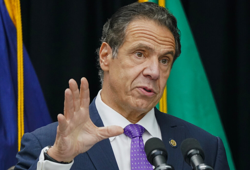 Cuomo warns head of FDA to 'save your soul' urges against rushed coronavirus vaccine – Fox News