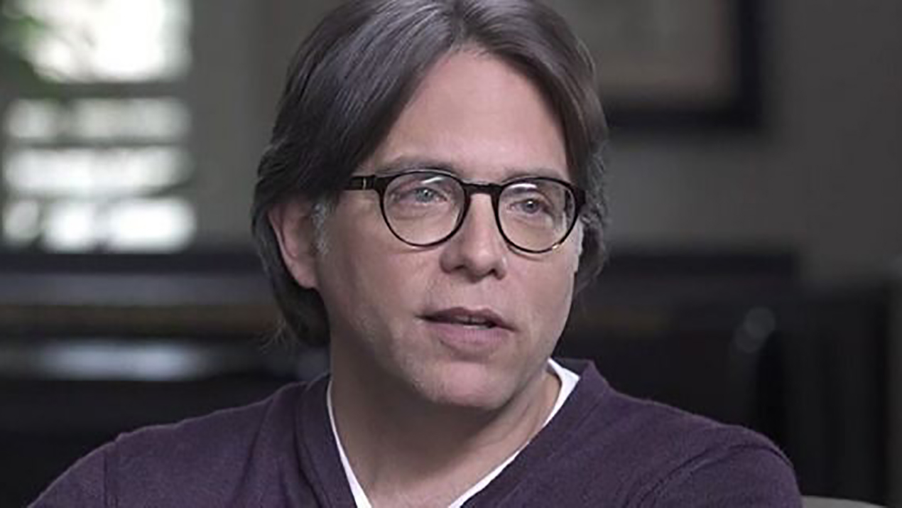 Keith Raniere, founder of self-help group NXIVM, sentenced to 120 years in prison in sex trafficking case