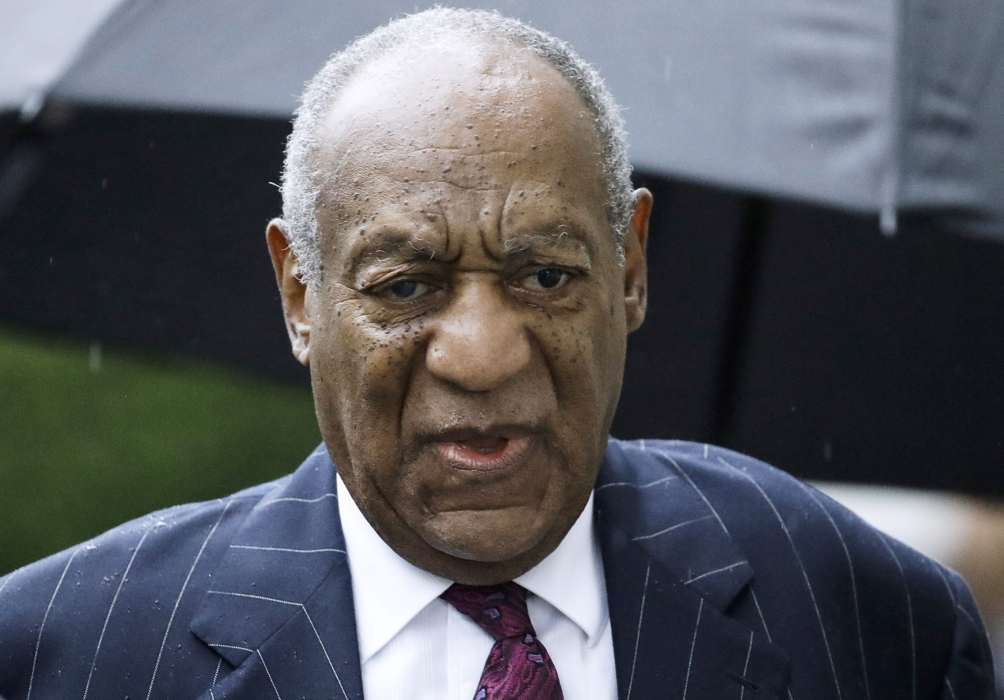 Bill Cosby's sex assault conviction goes before Pennsylvania's highest... image
