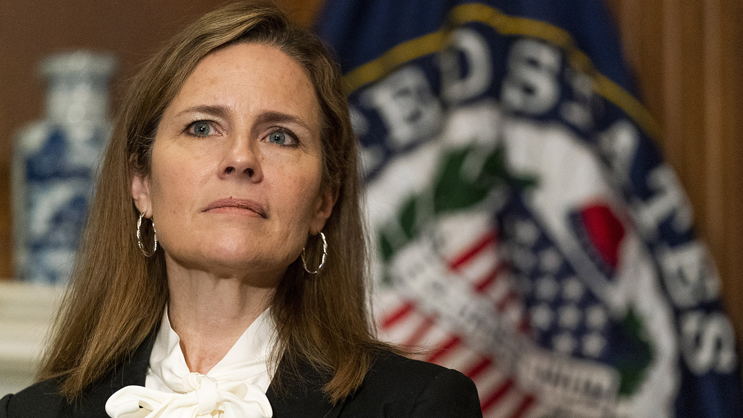 Judiciary Dems say Amy Coney Barrett's supplemental questionnaire 'raises more questions than it answers' – Fox News