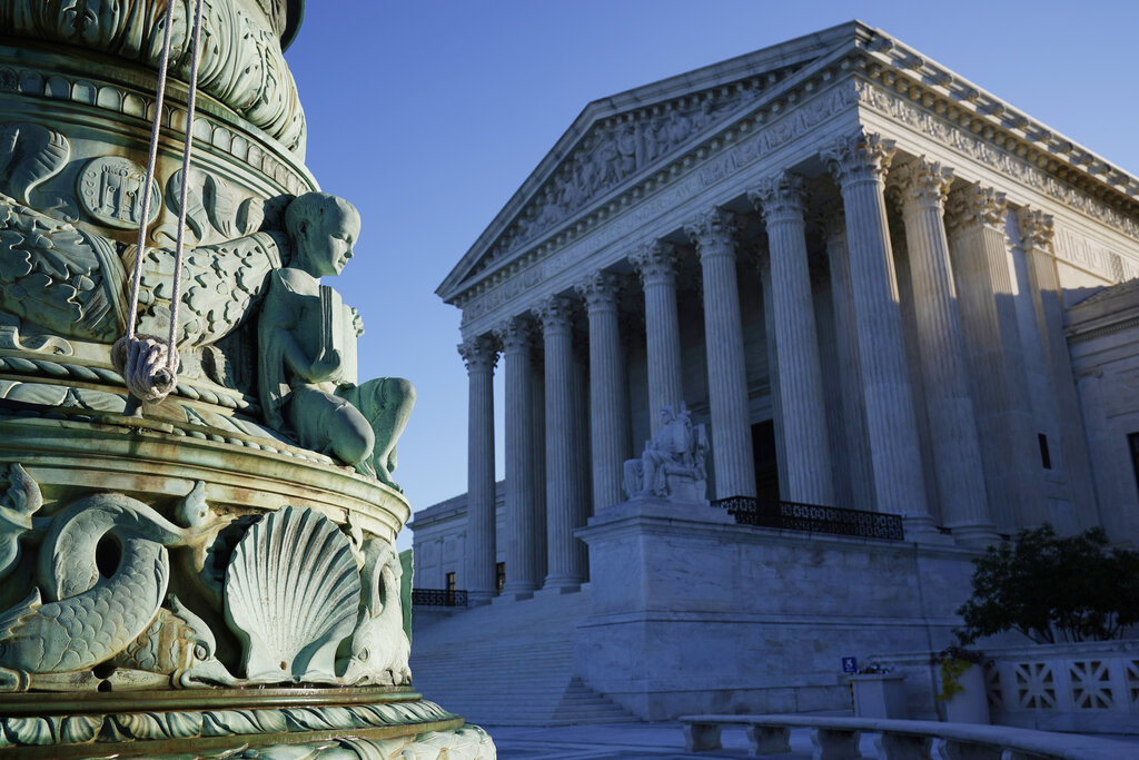 Law professor explains why court packing is a threat to the Supreme Court's credibility