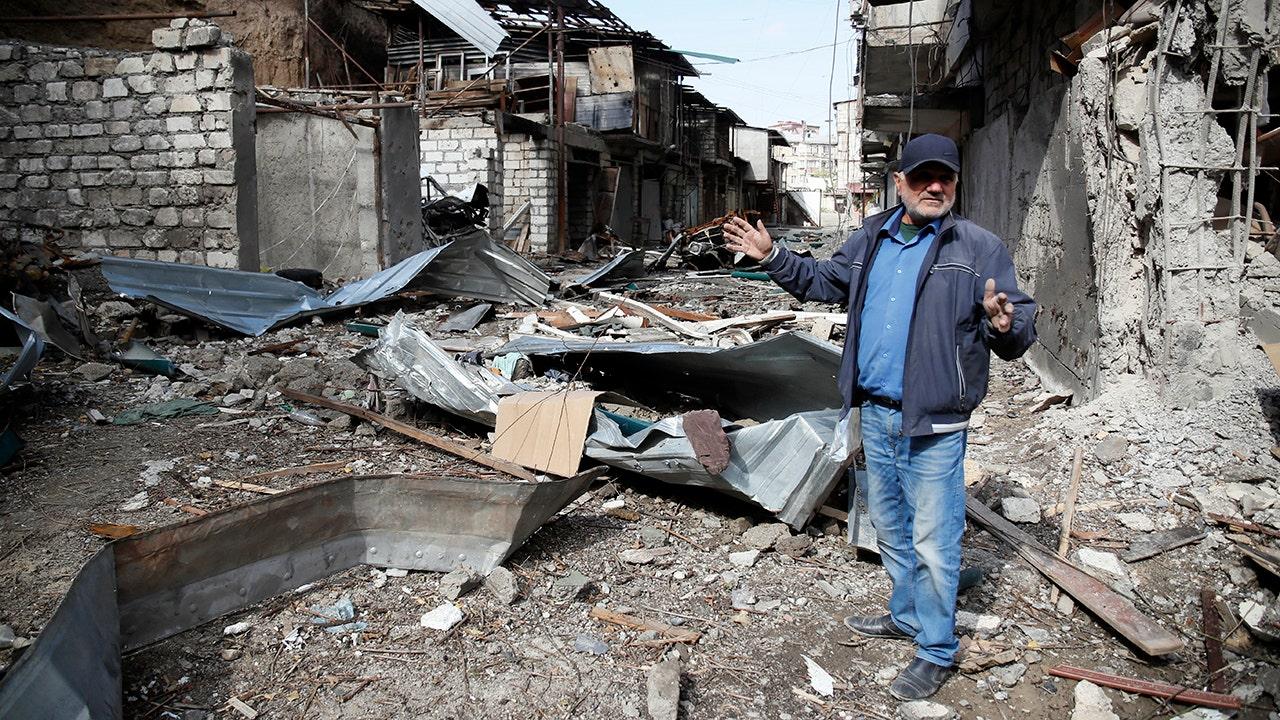 Armenia Azerbaijan say Nagorno-Karabakh truce fails to hold – Fox News