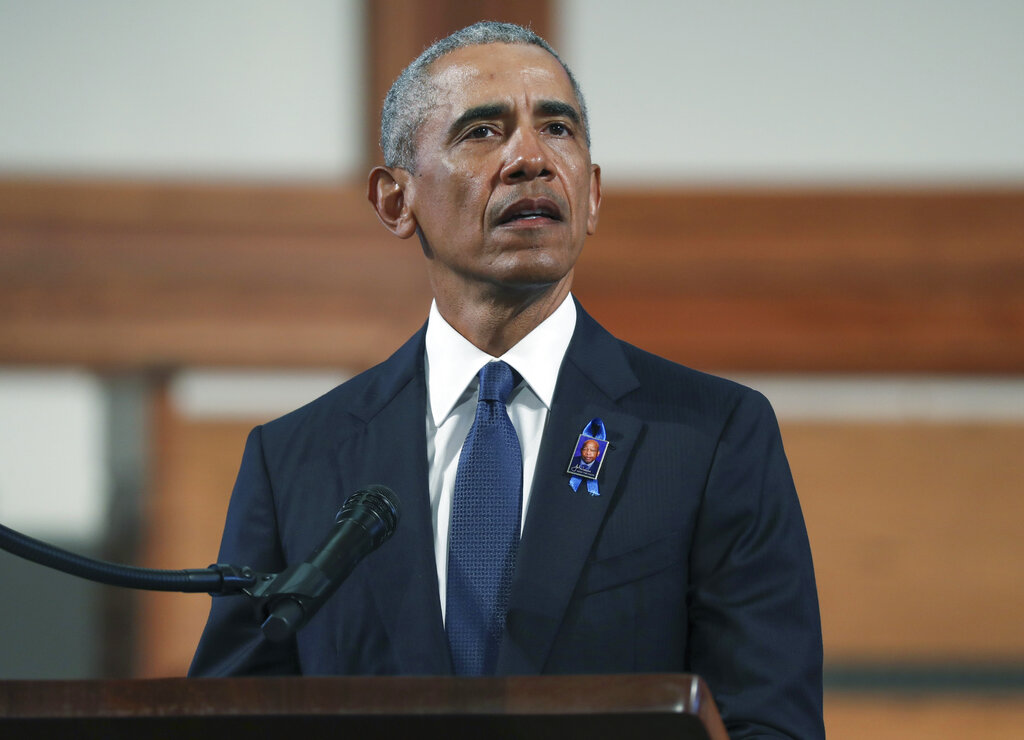 Obama to hit trail for Biden, takes to airwaves for Senate Democrats - fox