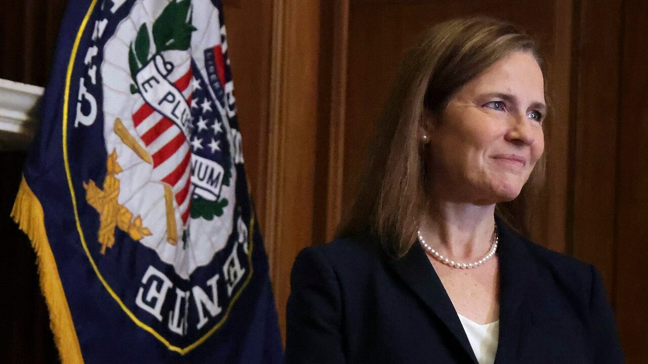 Live updates: Amy Coney Barrett's Supreme Court confirmation vote may face Dem boycott