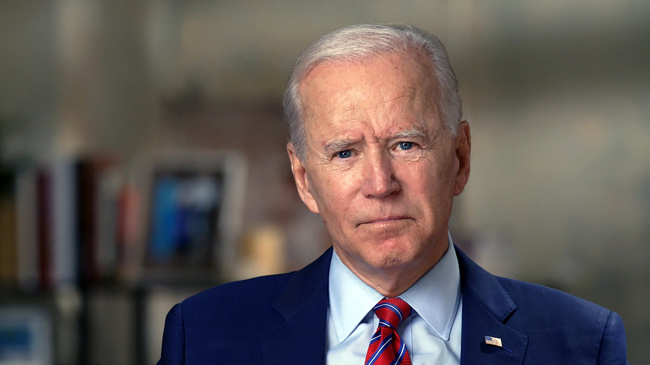 Biden staff tells '60 Minutes' he misspoke on cost of free public college