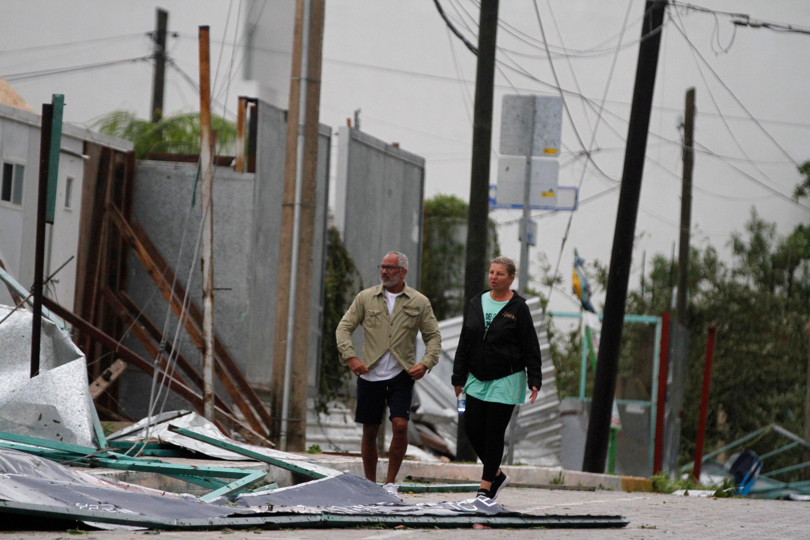 Live Updates: Zeta nearing northern Gulf Coast, life threatening storm surge expected