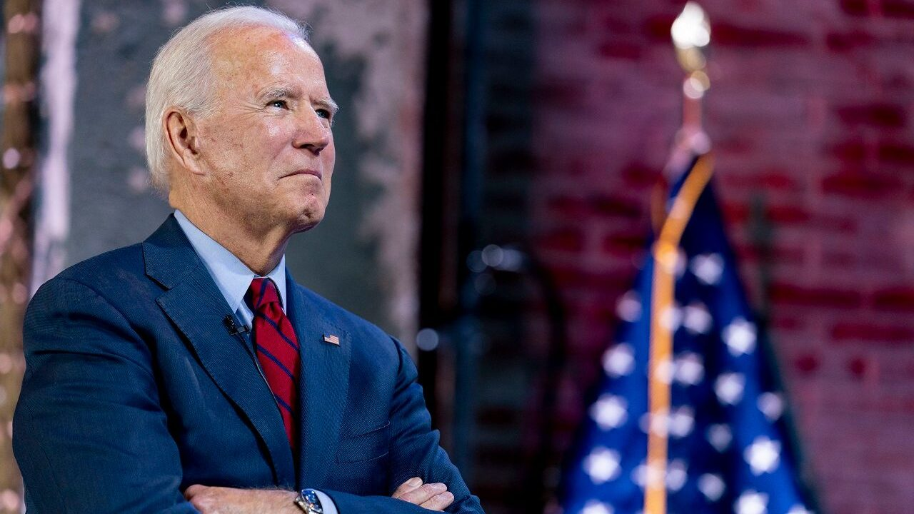 Progressives eye top economic posts in potential Biden cabinet
