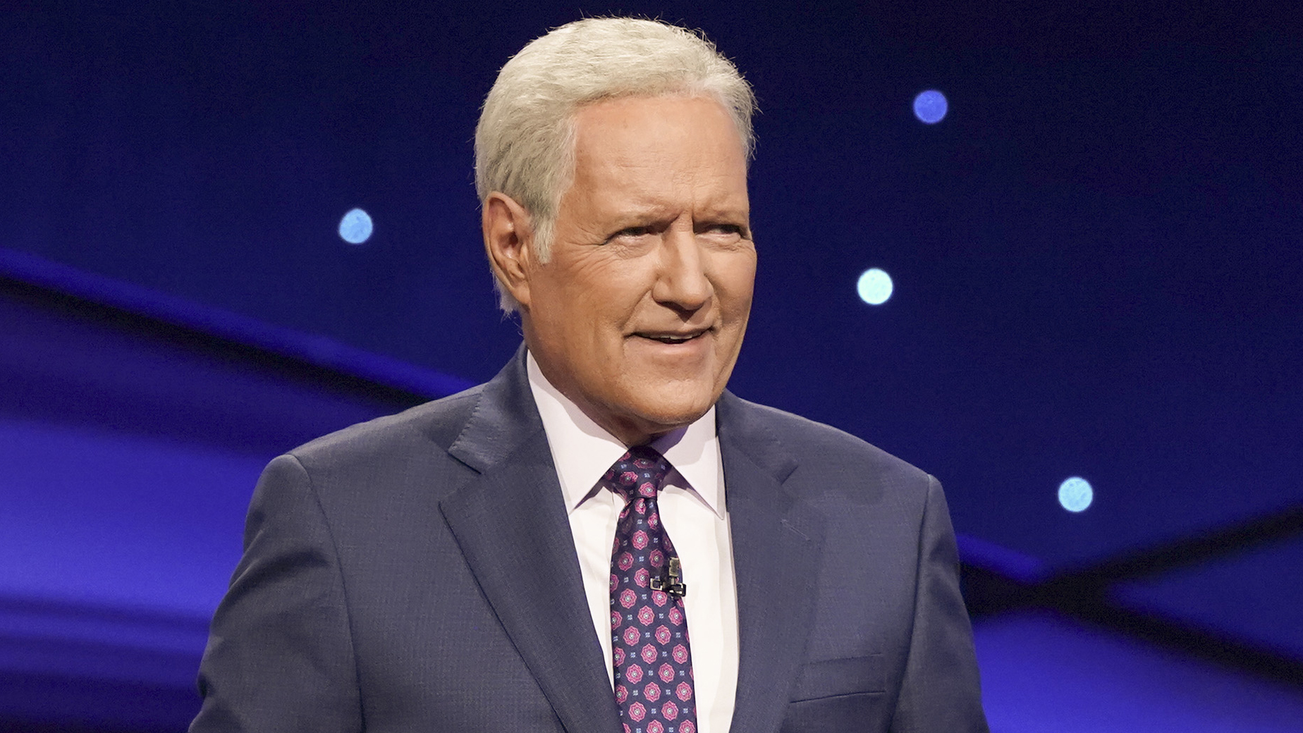 Alex Trebek once tossed out these names as 'Jeopardy!' host; EP talks why icon didn't want to pick replacement