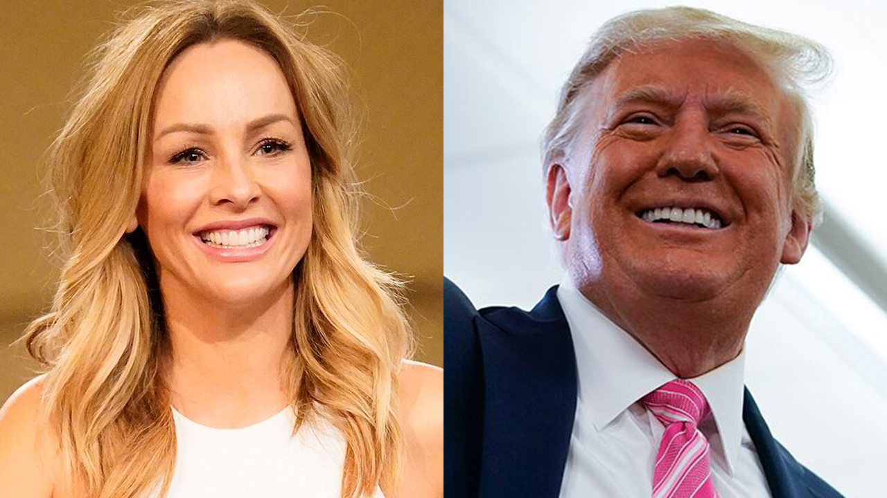 'Bachelorette' broadcast in Detroit mistakenly airs 2020 election results favoring Trump in Michigan - Fox News