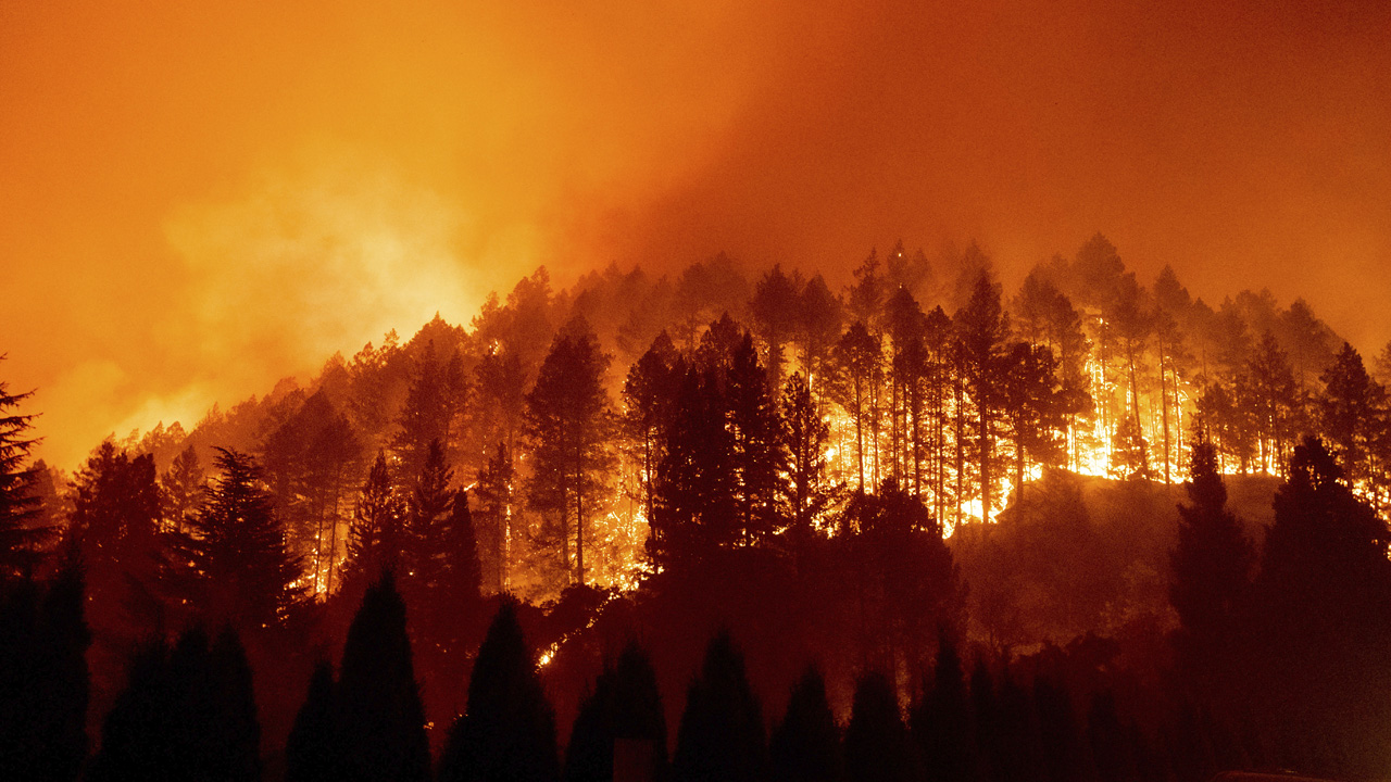 California faces 'critical' wildfire risk as heat wave builds winds may 'hamper' containment efforts – Fox News