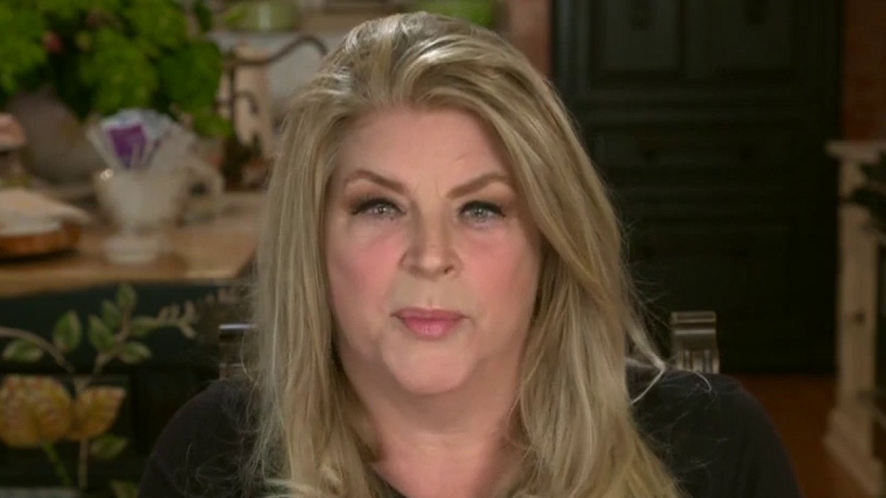 Kirstie Alley responds to attacks over her Trump support: 'I honestly don't take it too personally' - Fox News