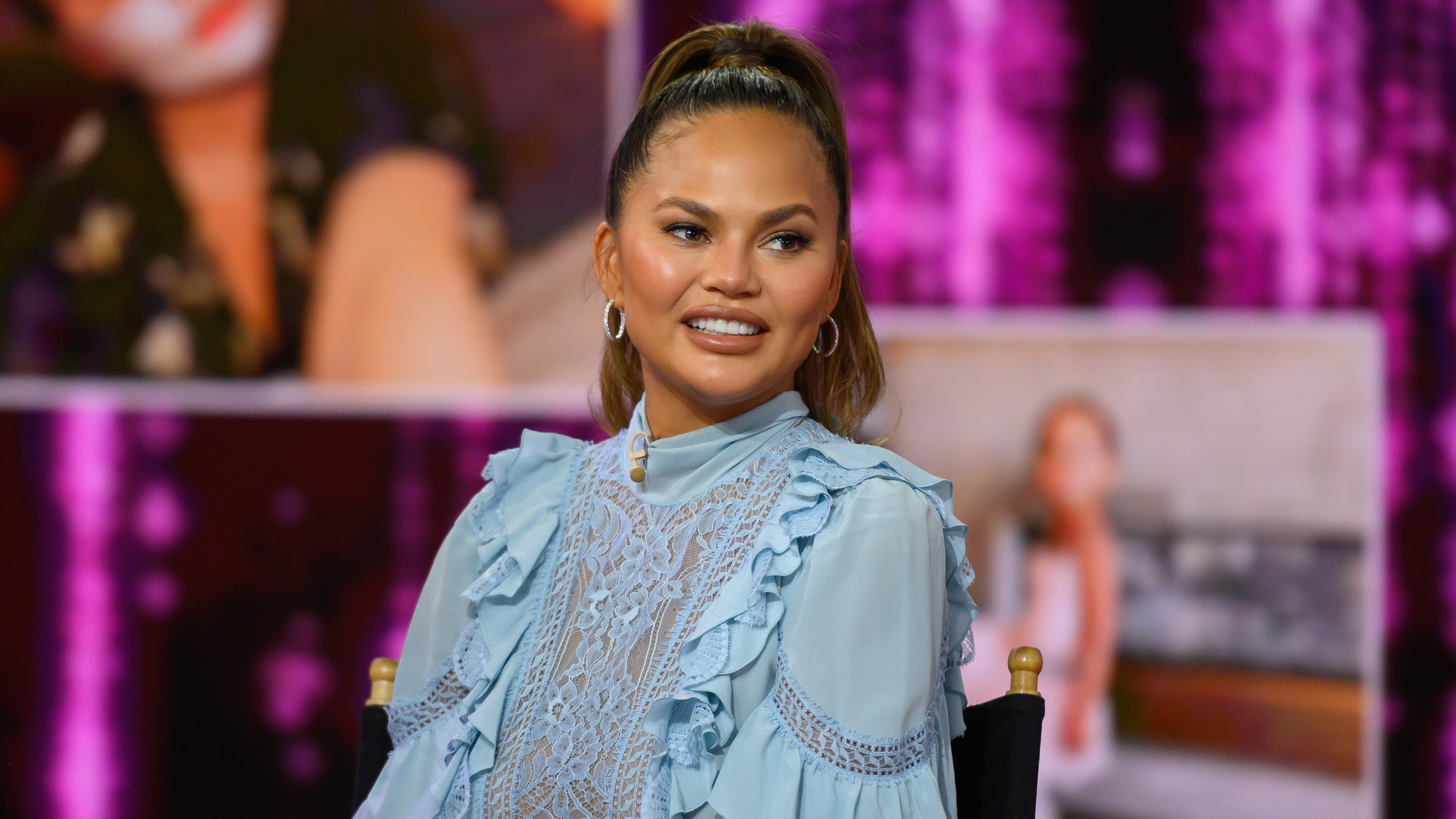 Chrissy Teigen pens emotional essay recounting pregnancy loss: 'That will probably always haunt me'