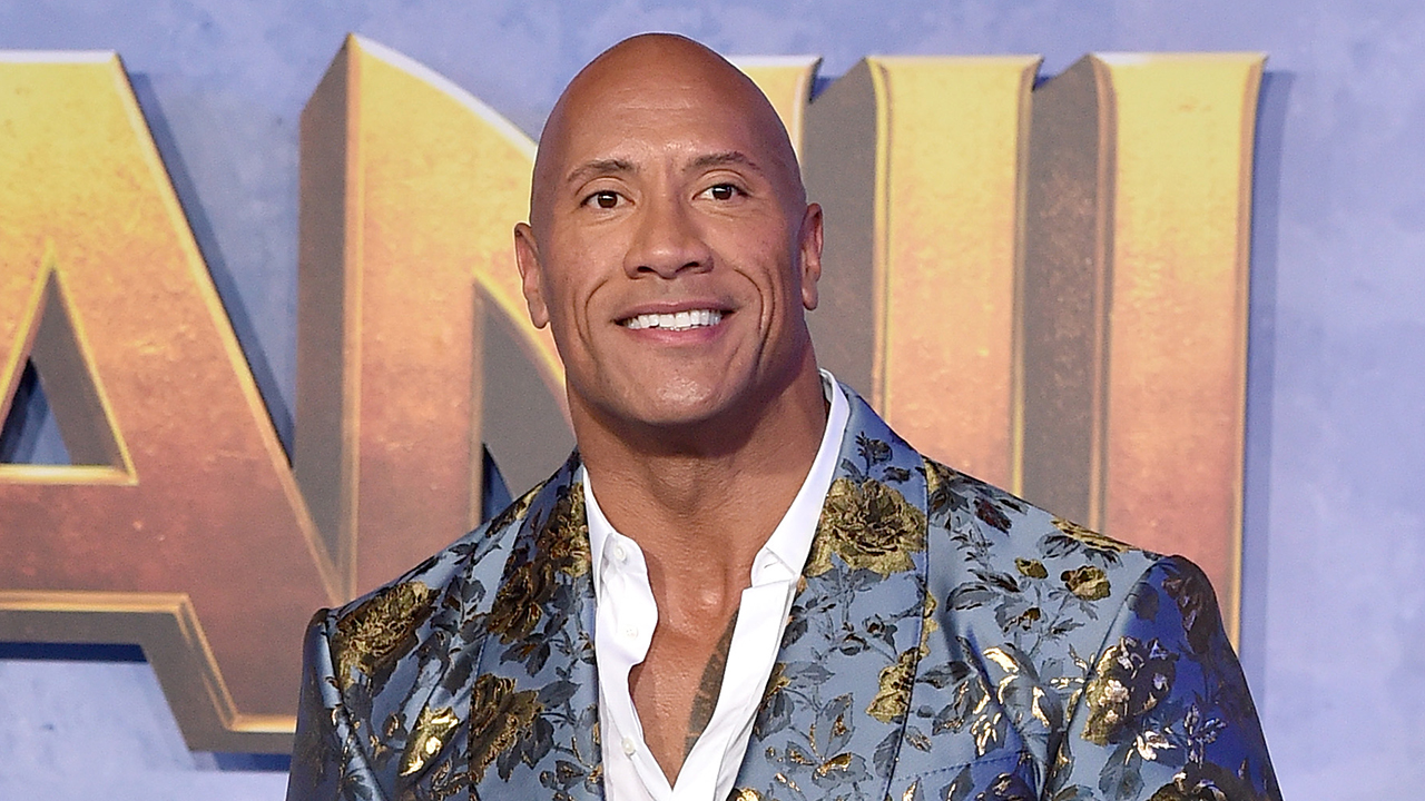 Dwayne Johnson debuts 'Young Rock' trailer on Instagram: 'Every hero has an origin story'