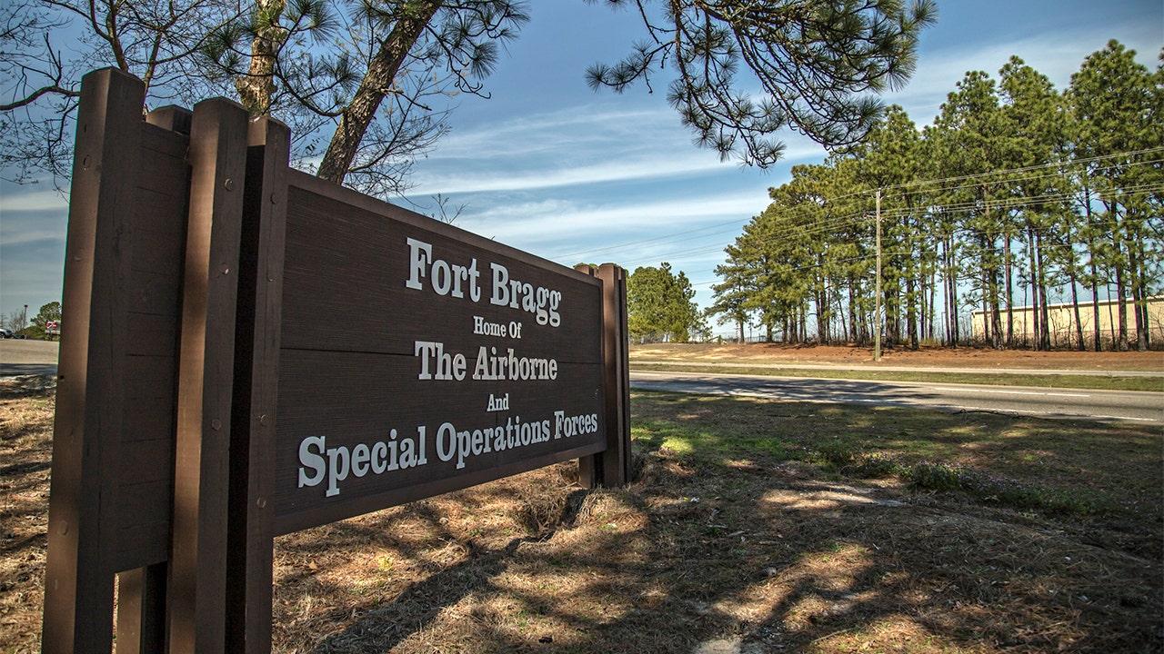 Fort Bragg explains