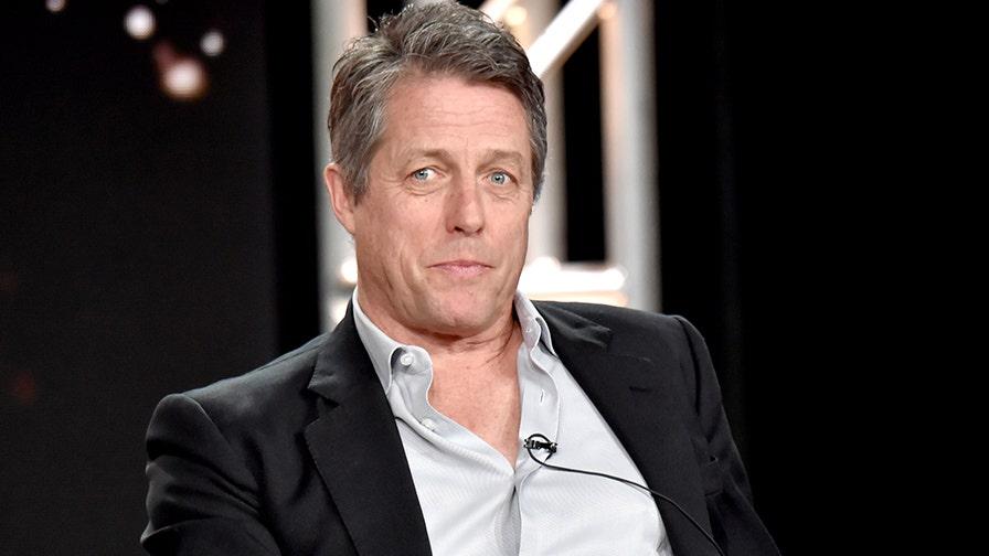 Hugh Grant says Renee Zellweger is one of few co-star he hasn't 'falle... image