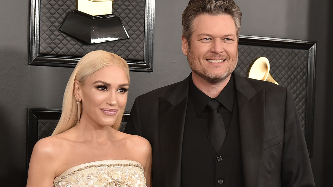 Gwen Stefani Blake Shelton announce engagement: 'I heard a YES' – Fox News