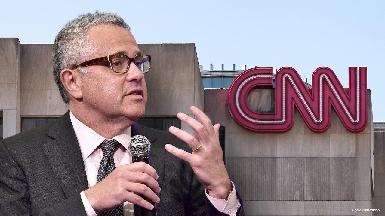 Media outlets offer bizarre defenses for CNN star Jeffrey Toobin amid masturbation scandal - fox