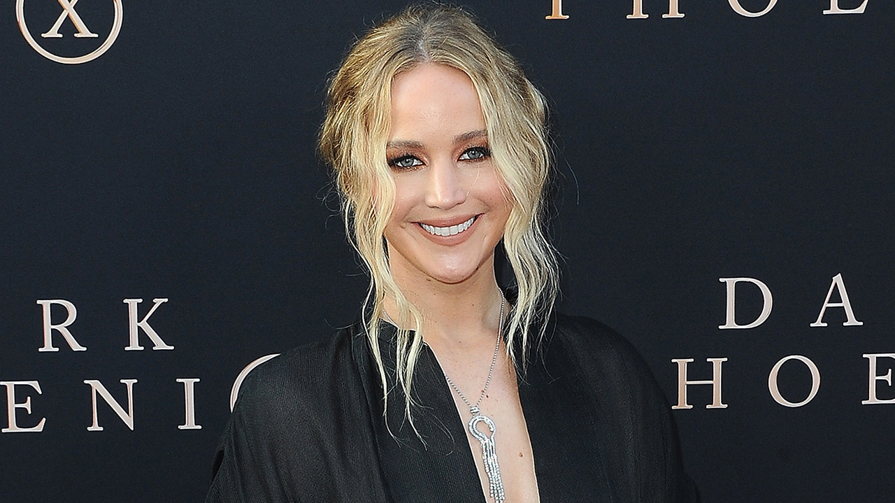 Jennifer Lawrence says she was 'voting against my own rights' as a Republican