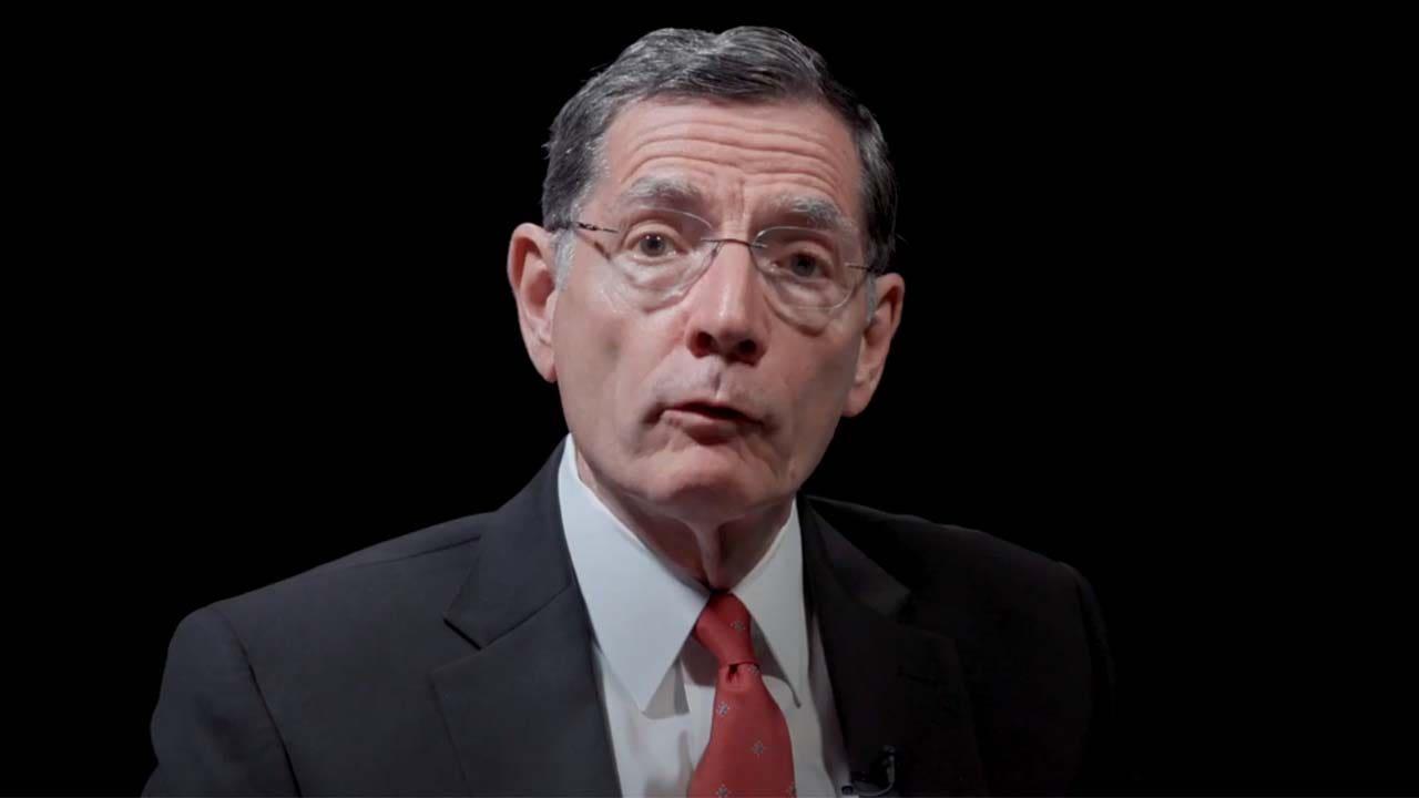Senate Republicans produce documentary film on their behind-the-scenes handling of coronavirus