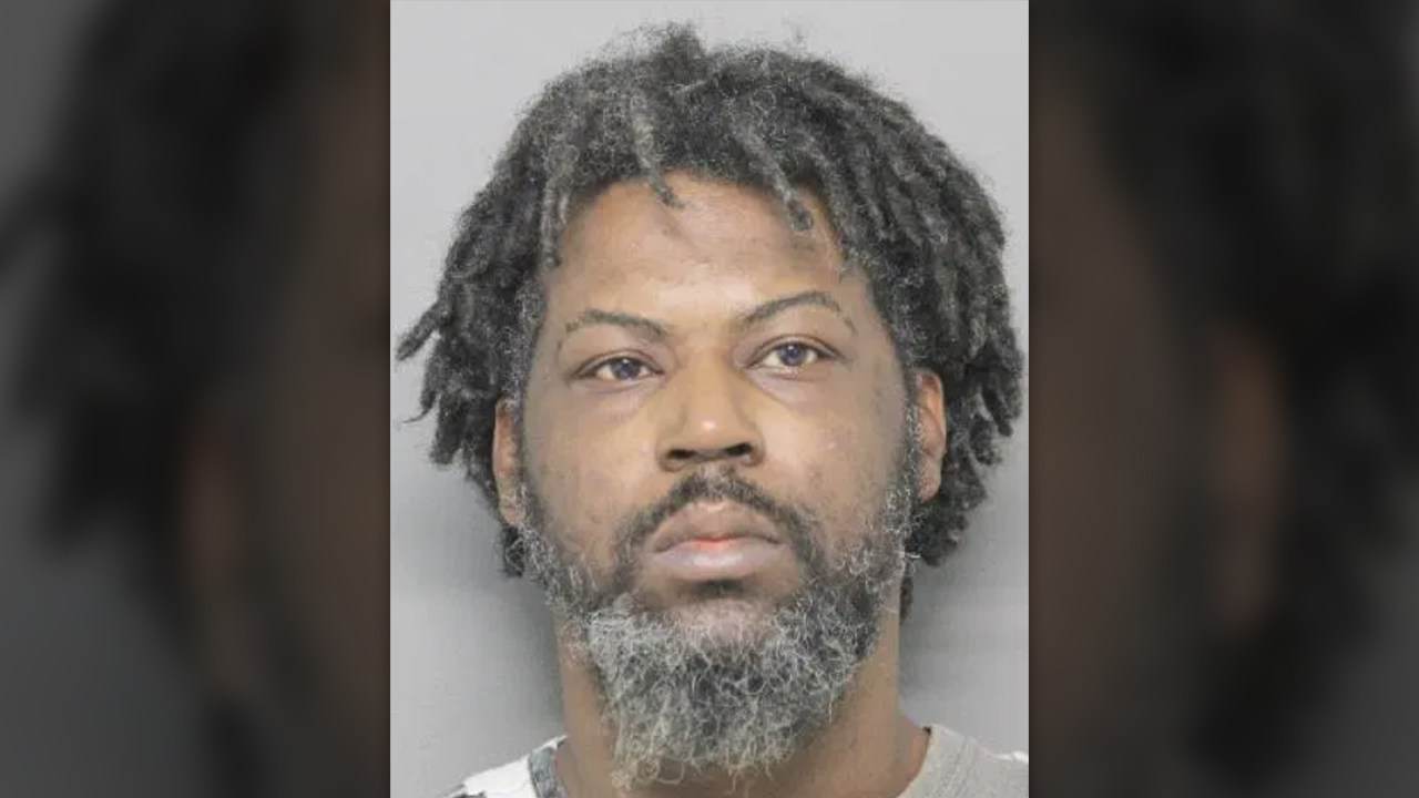 Louisiana police say a violent man went on a rampage and allegedly killed an innocent 2-year-old boy when he sprayed a house with gunfire, according to reports.