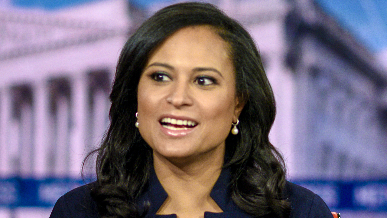 Presidential debate host Kristen Welker: 4 things you need to know - fox