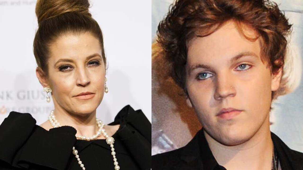 Lisa Marie Presley pays tribute to late son Benjamin Keough on what would have been his 28th birthday - fox