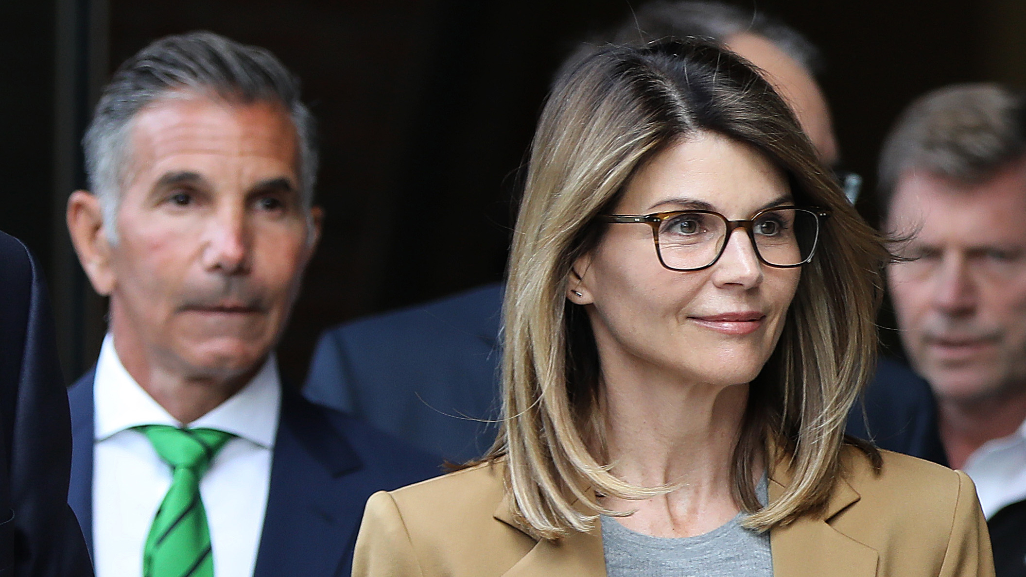 Lori Loughlin 'mentally preparing' for time in prison, wants it to be 'a distant memory by 2021': report
