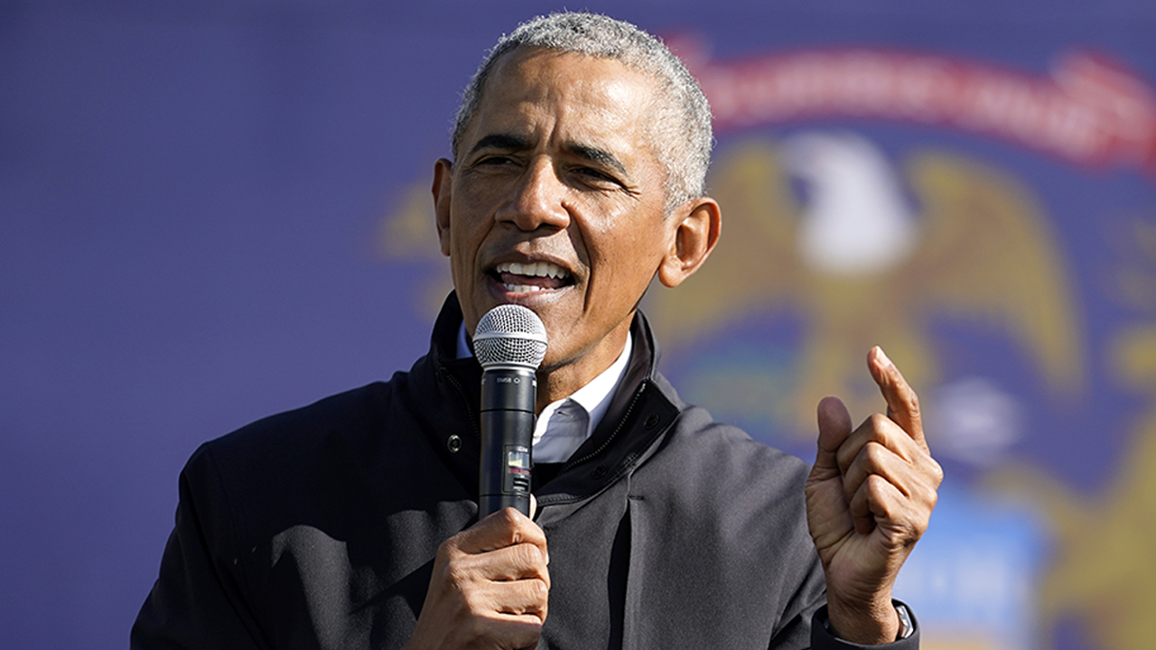 Obama says GOP is 'systematically preventing' citizens from voting