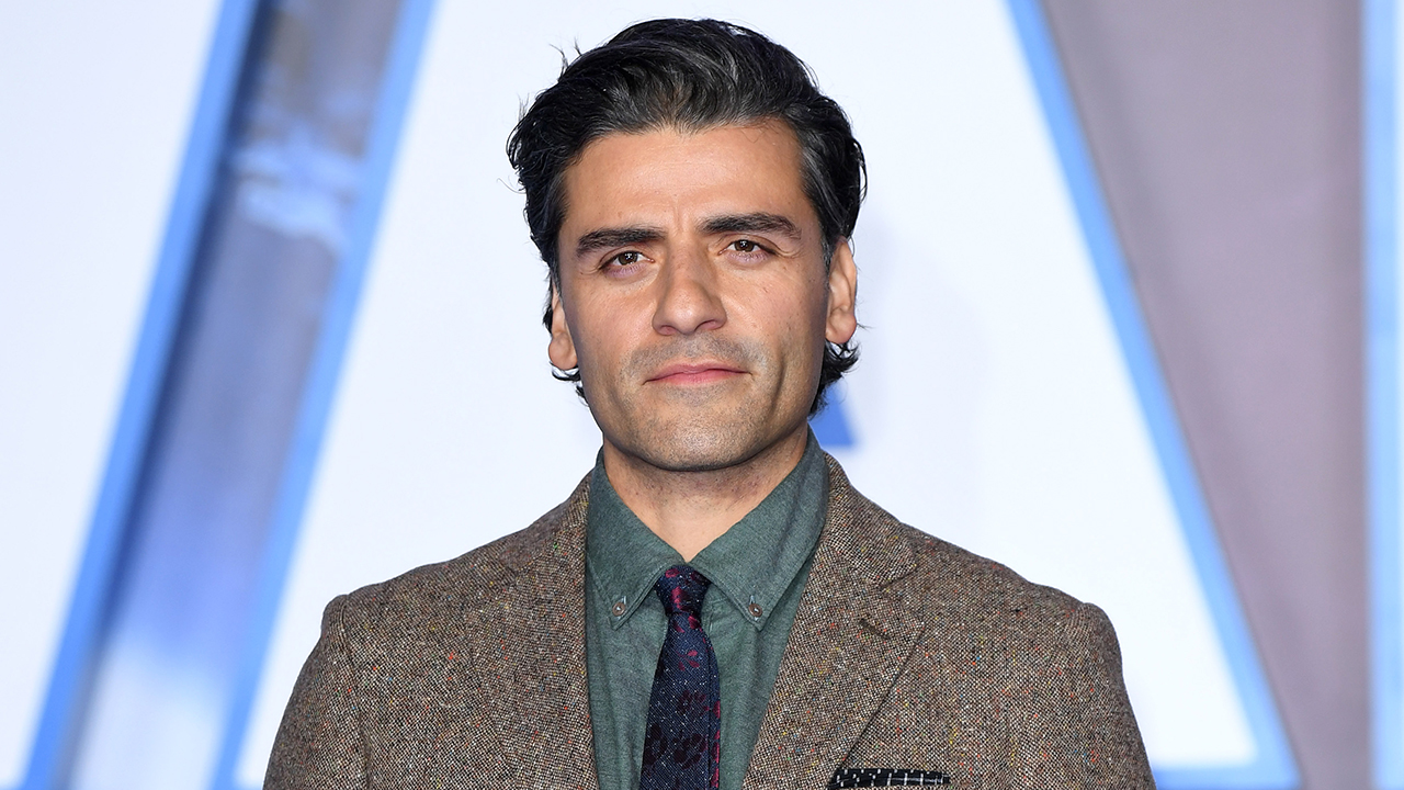 Disney+ in talks with Oscar Isaac for 'Moon Knight' series – Fox News