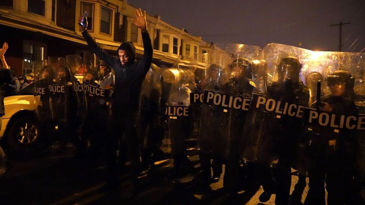 PA National Guard deployed to Philadelphia fearing second night of violent riots over deadly cop shooting
