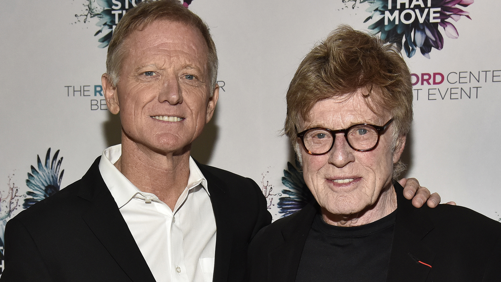 Robert Redford's son, James Redford, dead at 58 - Fox News