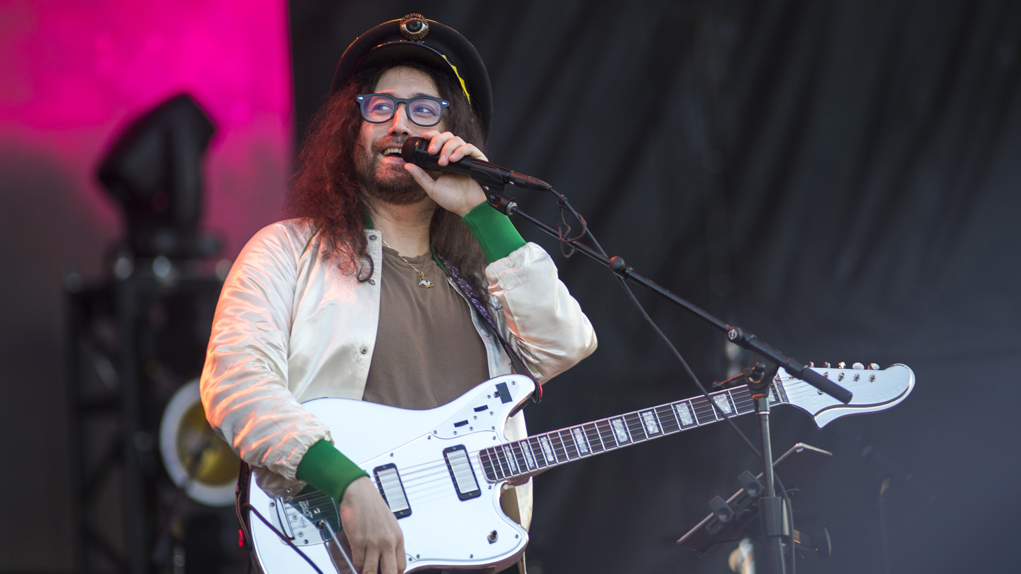 Sean Ono Lennon says 'political correctness' might be 'doing more harm than good'