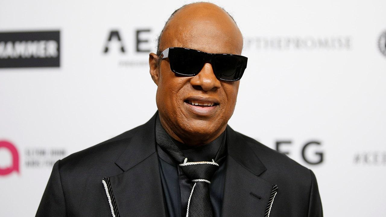 Stevie Wonder calls on Joe Biden, Kamala Harris to establish a truth commission to investigate inequality