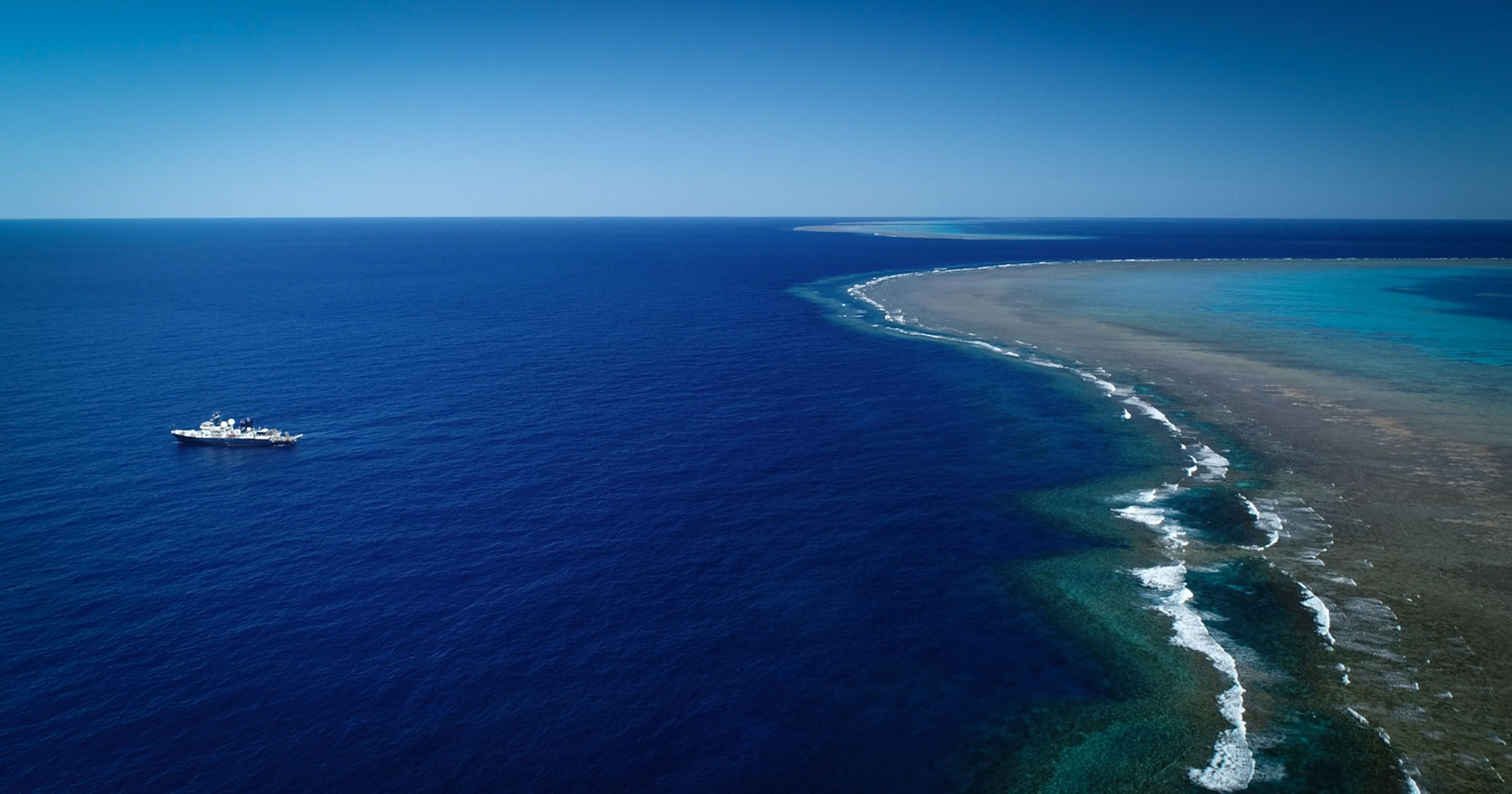 Coral reef the size of the Empire State Building found off Australia's coast - Fox News