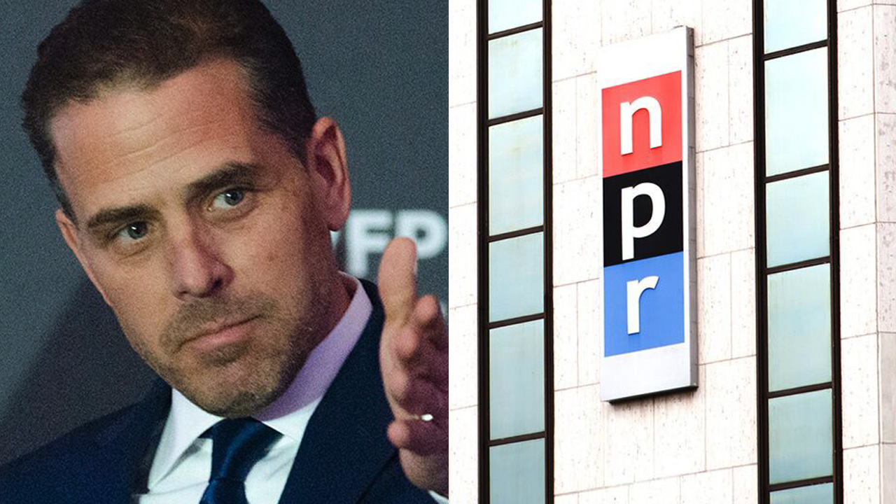 EXCLUSIVE: Rep. Duncan blasts NPR in scathing letter over Hunter Biden blackout