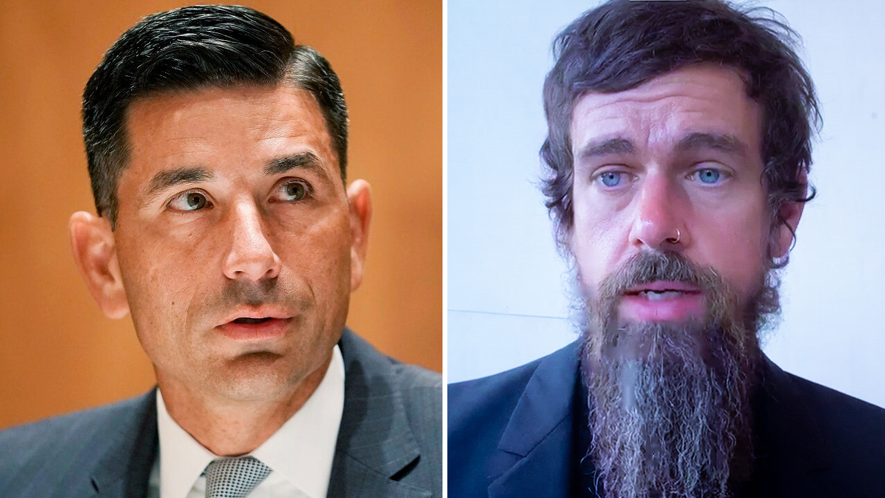Acting DHS Sec. Chad Wolf to Twitter's Jack Dorsey: 'Your censorship poses a threat to our security' – Fox News