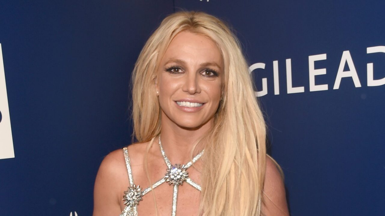 Britney Spears' conservatorship keeps her from marrying, having a baby, makeup artist says