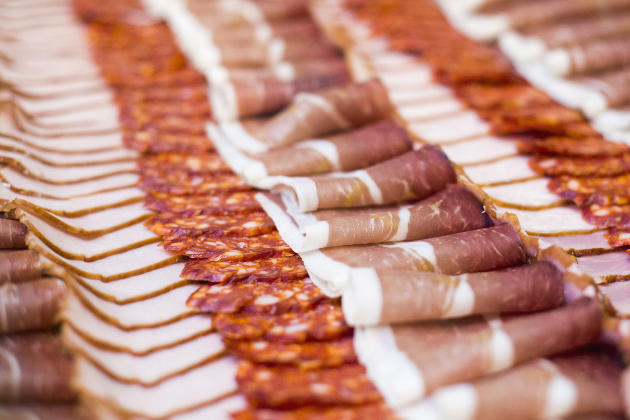 Listeria outbreak in deli meats linked to hospitalizations, 1 death