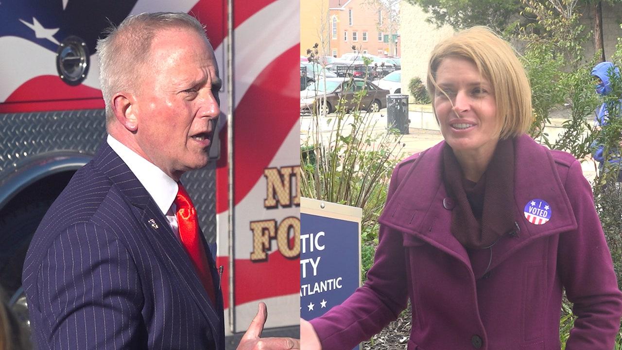 NJ House race between Kennedy, Van Drew garnering national attention - fox