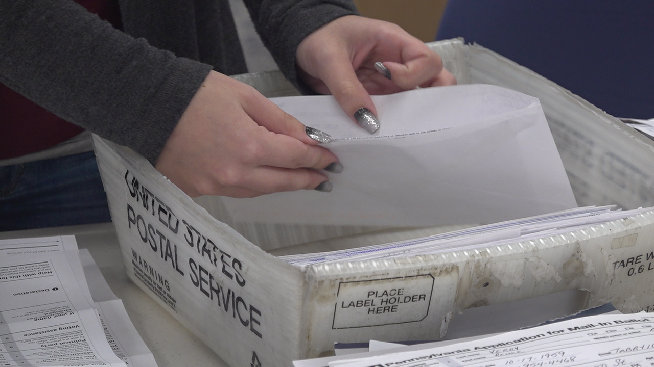 Supreme Court allows North Carolina to extend deadline for receiving absentee ballots to 9 days after election – Fox News