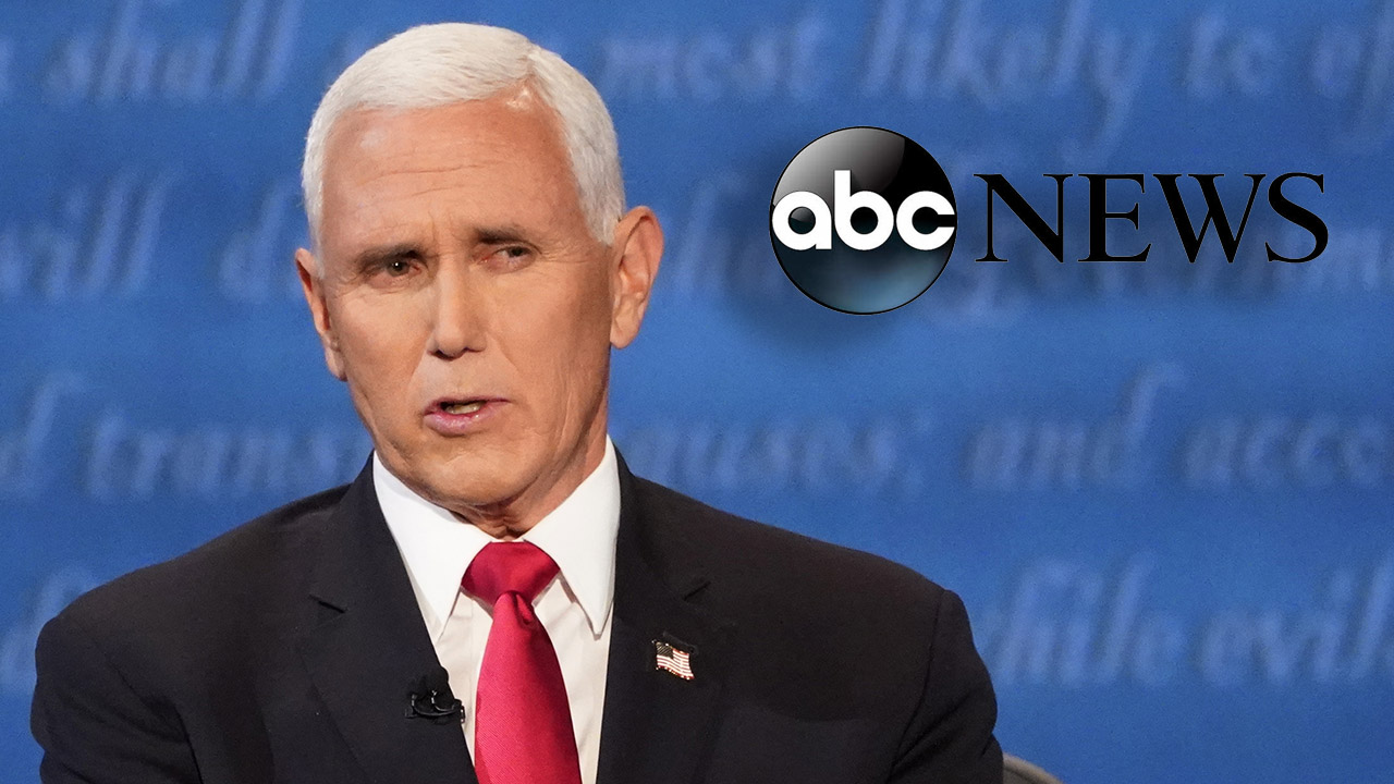 Vice presidential debate: ABC News only fact checks Pence ignores Harris – Fox News