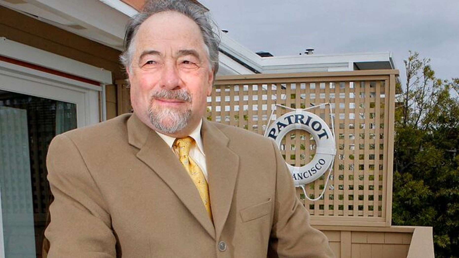 Radio host Michael Savage ripped for comments after Rush Limbaugh's cancer update