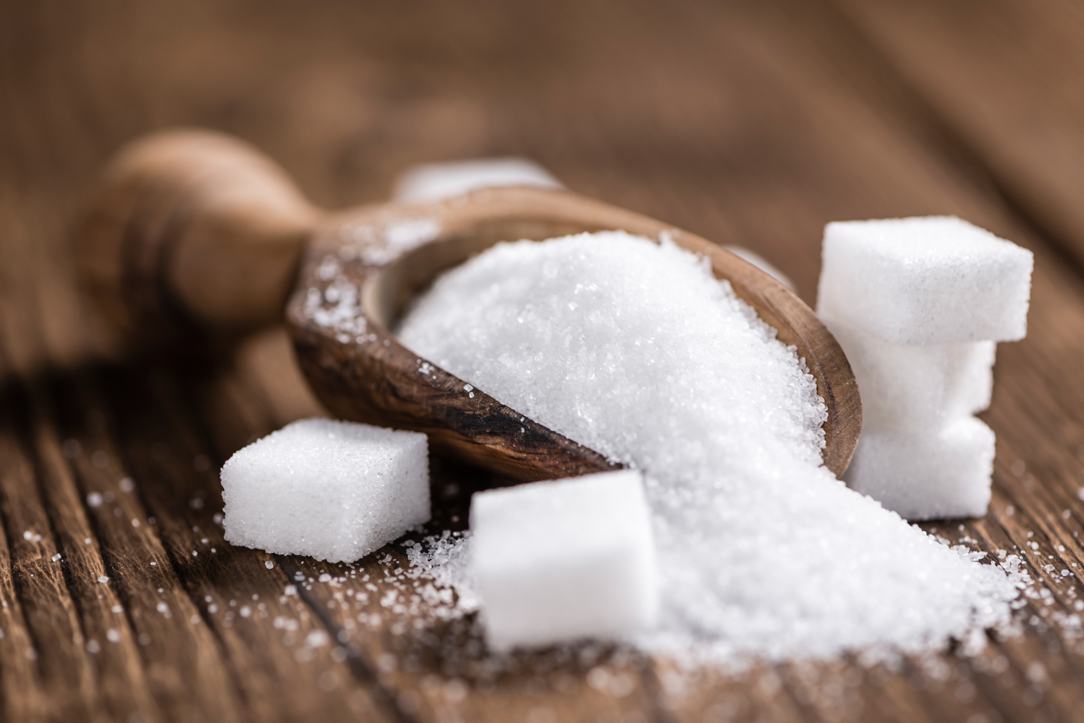Photo of Diets high in sugar bad for gut health, study suggests