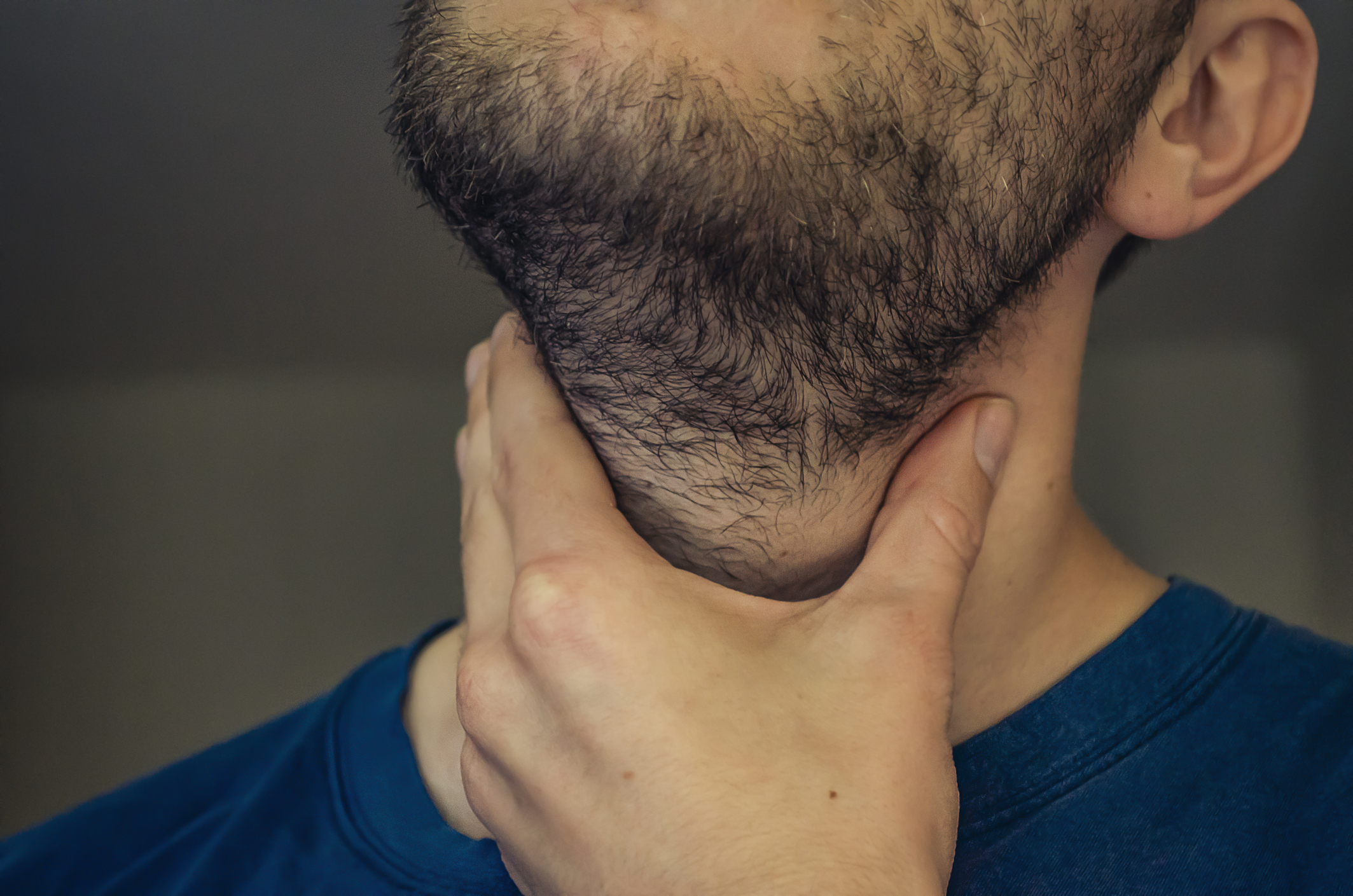 Researchers discover additional glands in the throat: study
