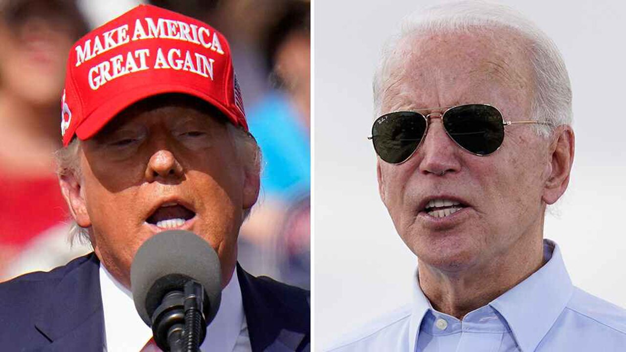 Live updates: Trump Biden campaign in Midwest ahead of Election Day – Fox News