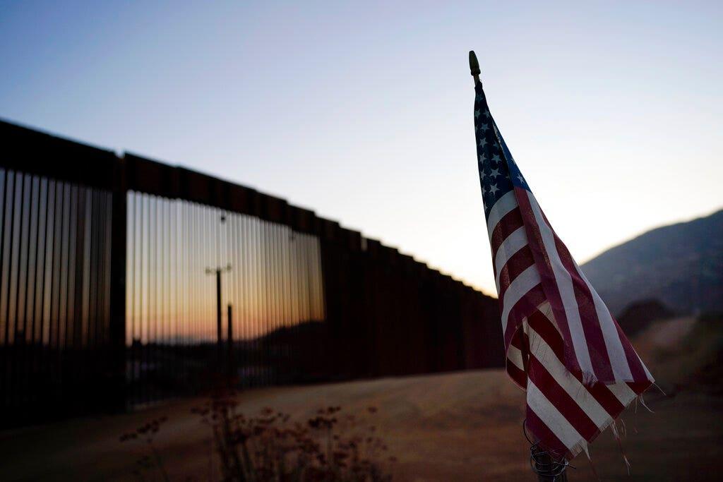 Sen. Ted Cruz reveals what caused the influx of migrants under Texas' Del Rio bridge – Fox News